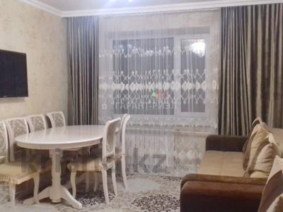 3-комнатная квартира, 75.3 м², 3/10 эт., Темирбека Жургенова 32 за 23 млн ₸ в Астане, Алматинский р-н — фото 2