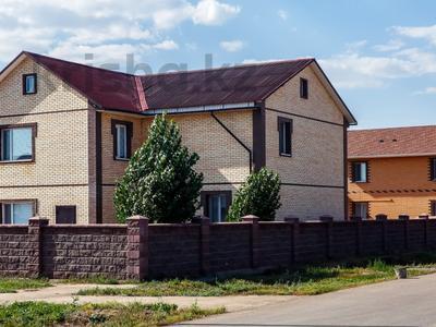5-комнатный дом, 136 м², 7.5 сот., Микрорайон Уркер 272 за ~ 29.9 млн ₸ в Нур-Султане (Астана), Есильский р-н — фото 14