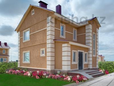 5-комнатный дом, 136 м², 7.5 сот., Микрорайон Уркер 272 за ~ 29.9 млн ₸ в Нур-Султане (Астана), Есильский р-н — фото 6