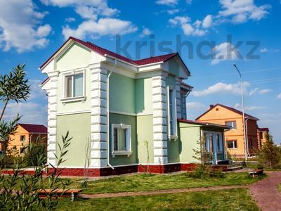 5-комнатный дом, 136 м², 7.5 сот., Микрорайон Уркер 272 за ~ 29.9 млн ₸ в Нур-Султане (Астана), Есильский р-н — фото 42