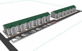 8-комнатный дом, 270 м², мкр Нурсая, Нурсая 17 улица 25 за 27 млн ₸ в Атырау, мкр Нурсая