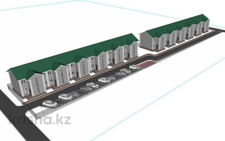8-комнатный дом, 270 м², мкр Нурсая, Нурсая 17 улица 25 за 27 млн 〒 в Атырау, мкр Нурсая