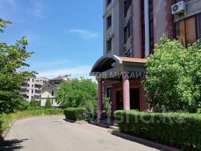 4-комнатная квартира, 145 м², 2/6 этаж, Ботанический сад за 93 млн 〒 в Алматы, Бостандыкский р-н