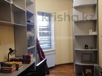 4-комнатная квартира, 145 м², 2/6 этаж, Ботанический сад за 93 млн 〒 в Алматы, Бостандыкский р-н — фото 14