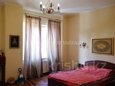 4-комнатная квартира, 145 м², 2/6 этаж, Ботанический сад за 93 млн 〒 в Алматы, Бостандыкский р-н — фото 15