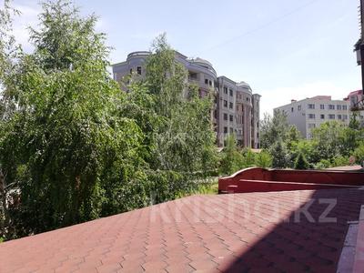4-комнатная квартира, 145 м², 2/6 этаж, Ботанический сад за 93 млн 〒 в Алматы, Бостандыкский р-н — фото 19