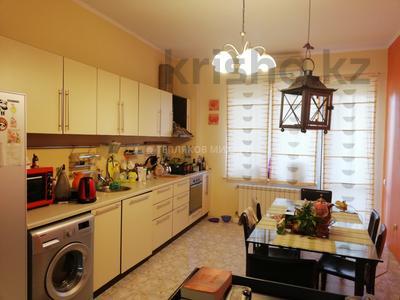4-комнатная квартира, 145 м², 2/6 этаж, Ботанический сад за 93 млн 〒 в Алматы, Бостандыкский р-н — фото 20