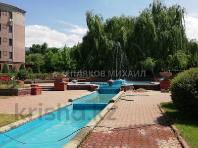 4-комнатная квартира, 145 м², 2/6 этаж, Ботанический сад за 93 млн 〒 в Алматы, Бостандыкский р-н — фото 28