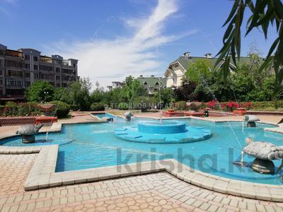 4-комнатная квартира, 145 м², 2/6 этаж, Ботанический сад за 93 млн 〒 в Алматы, Бостандыкский р-н — фото 29