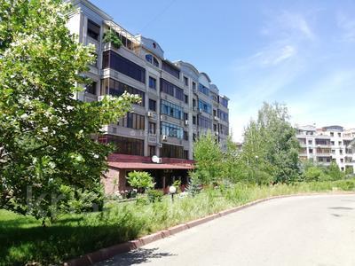 4-комнатная квартира, 145 м², 2/6 этаж, Ботанический сад за 93 млн 〒 в Алматы, Бостандыкский р-н — фото 3