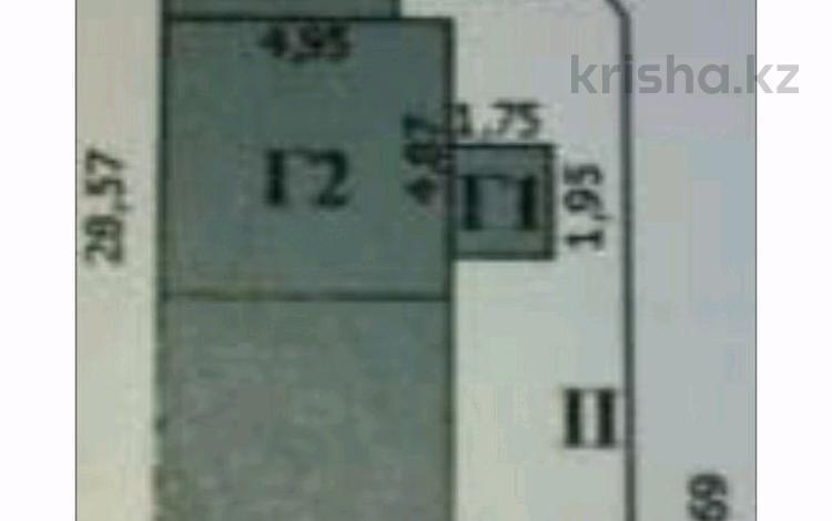 Магазин площадью 78 м², Зачаганск 2/1 — Энтузиастов за 5.5 млн ₸ в Западно-Казахстанской обл.