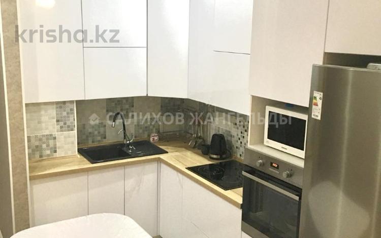 3-комнатная квартира, 75 м², 2/6 этаж, Алихана Бокейханова за ~ 37 млн 〒 в Нур-Султане (Астана), Есиль р-н