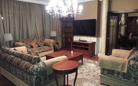 4-комнатная квартира, 185 м², 3/5 этаж помесячно, Санаторная 42 — Рахмадиева за 960 000 〒 в Алматы, Бостандыкский р-н