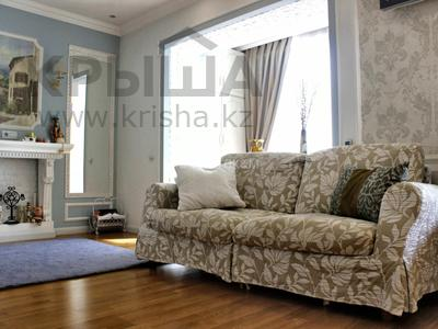 1-комнатная квартира, 34.8 м², 5/5 эт., Шашкина 38 за 23.5 млн ₸ в Алматы, Медеуский р-н