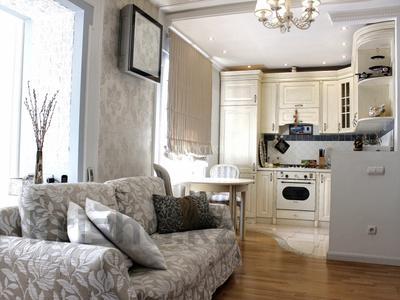 1-комнатная квартира, 34.8 м², 5/5 эт., Шашкина 38 за 23.5 млн ₸ в Алматы, Медеуский р-н — фото 6