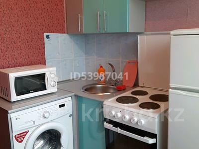 1-комнатная квартира, 33 м², 5/5 этаж посуточно, улица Бауыржан Момышулы (Строительная) 42 за 4 500 〒 в Экибастузе