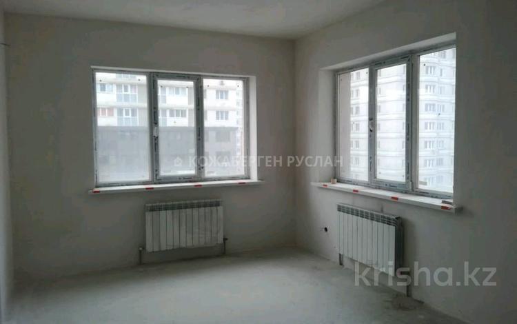 2-комнатная квартира, 80 м², 4/16 этаж, Навои 208 — Торайгырова за 35 млн 〒 в Алматы, Бостандыкский р-н