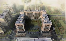 1-комнатная квартира, 42.97 м², 4 этаж, Байтурсынова за ~ 9.5 млн 〒 в Нур-Султане (Астана), Алматинский р-н