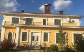 7-комнатный дом помесячно, 550 м², 10 сот., Bi Ai Vilage - De Luks 10 — Мерей за 1.6 млн ₸ в Астане, Есильский р-н