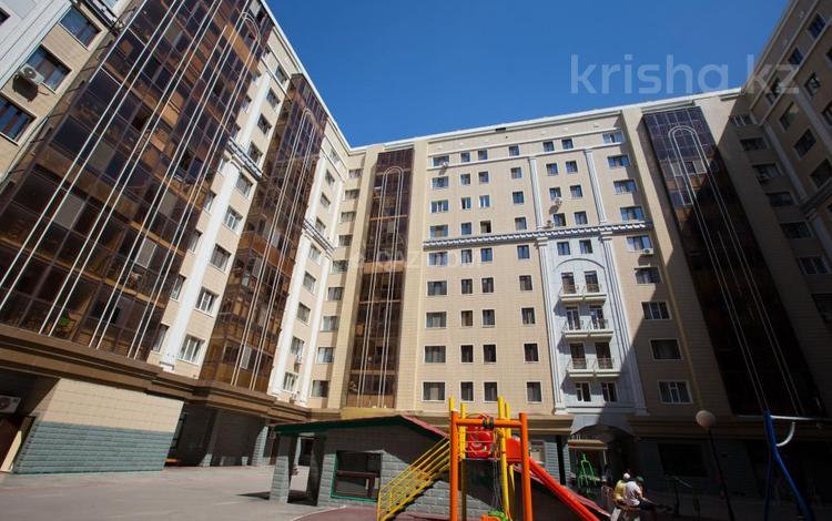 4-комнатная квартира, 200 м², 5/10 этаж, Сарайшык — Туркестан за 67 млн 〒 в Нур-Султане (Астана), Есиль р-н