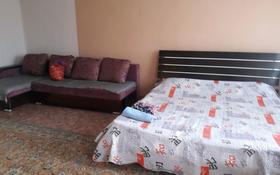 1-комнатная квартира, 45 м², 3/5 этаж посуточно, Дюсенова 10 — Лермонтова за 3 000 〒 в Павлодаре