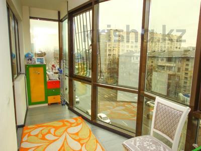 3-комнатная квартира, 102 м², 5/14 этаж, Айманова за 65 млн 〒 в Алматы, Бостандыкский р-н — фото 11