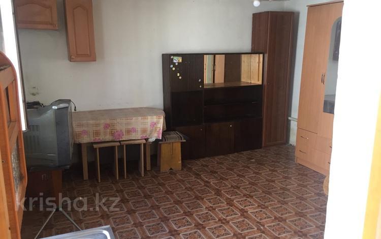 1-комнатный дом помесячно, 20 м², Чехова 9 за 30 000 ₸ в Нур-Султане (Астана), Сарыаркинский р-н