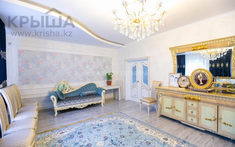6-комнатный дом, 259 м², Микрорайон Юго-Восток 26 за 88 млн 〒 в Нур-Султане (Астана), Алматы р-н