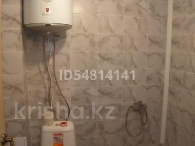1-комнатная квартира, 35 м², 1/3 этаж, Республики 46 — Казыбек би за 7.9 млн 〒 в Косшы — фото 9