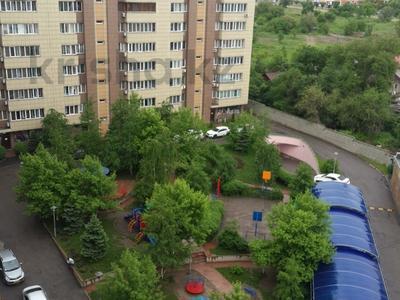 2-комнатная квартира, 75 м², 8/10 эт. посуточно, Гагарина — Альфараби за 13 000 ₸ в Алматы
