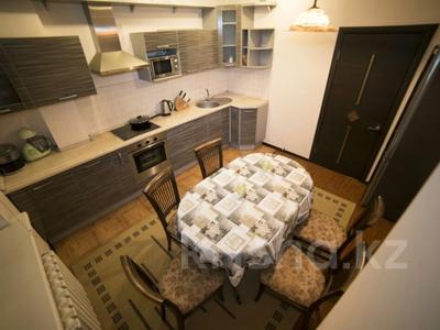 2-комнатная квартира, 75 м², 8/10 эт. посуточно, Гагарина — Альфараби за 13 000 ₸ в Алматы — фото 10