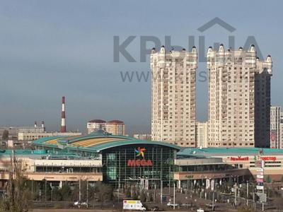 2-комнатная квартира, 75 м², 8/10 эт. посуточно, Гагарина — Альфараби за 13 000 ₸ в Алматы — фото 2