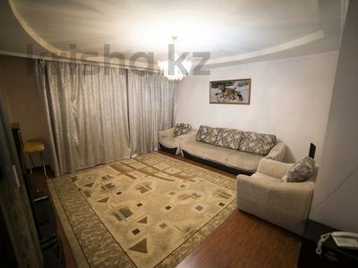 2-комнатная квартира, 75 м², 8/10 эт. посуточно, Гагарина — Альфараби за 13 000 ₸ в Алматы — фото 6