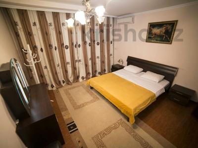 2-комнатная квартира, 75 м², 8/10 эт. посуточно, Гагарина — Альфараби за 13 000 ₸ в Алматы — фото 7