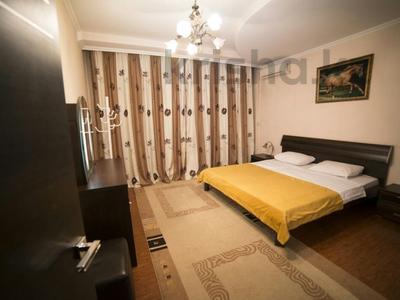2-комнатная квартира, 75 м², 8/10 эт. посуточно, Гагарина — Альфараби за 13 000 ₸ в Алматы — фото 8