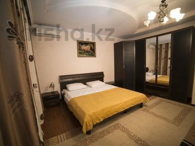 2-комнатная квартира, 75 м², 8/10 эт. посуточно, Гагарина — Альфараби за 13 000 ₸ в Алматы — фото 9