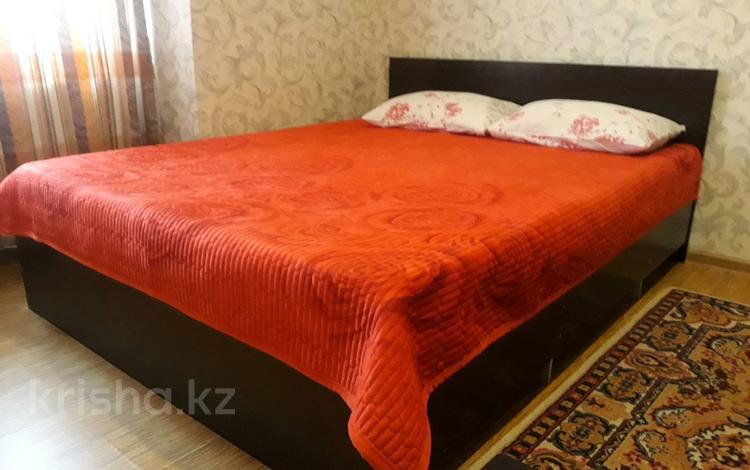 1-комнатная квартира, 54 м², 12/24 этаж по часам, Сарайшык 5/б — Акмешит за 1 000 〒 в Нур-Султане (Астана), Есильский р-н