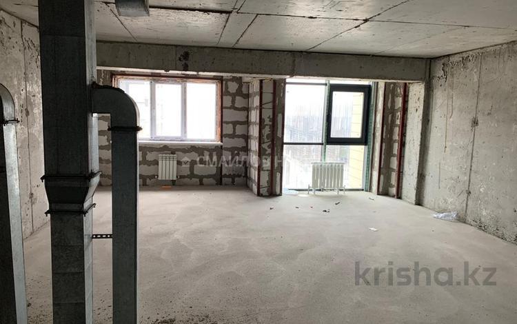 3-комнатная квартира, 99.92 м², 8/10 этаж, Володарского 40 за 44.5 млн 〒 в Алматы, Бостандыкский р-н
