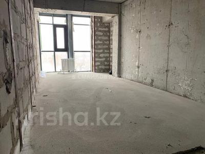 3-комнатная квартира, 99.92 м², 8/10 этаж, Володарского 40 за 44.5 млн 〒 в Алматы, Бостандыкский р-н — фото 3