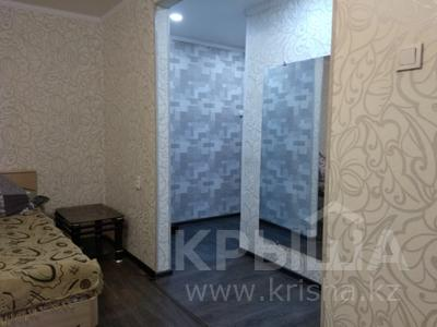 1-комнатная квартира, 31 м², 2/5 эт. посуточно, Ержанова 38 — Газалиева за 6 000 ₸ в Караганде, Казыбек би р-н