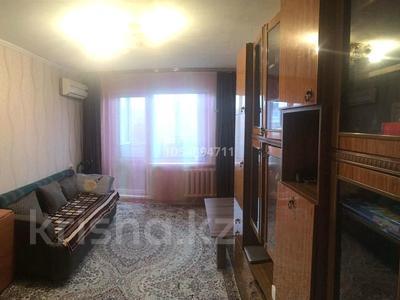 2-комнатная квартира, 43 м², 4/5 этаж, 3-й микрорайон за 7.3 млн 〒 в Капчагае