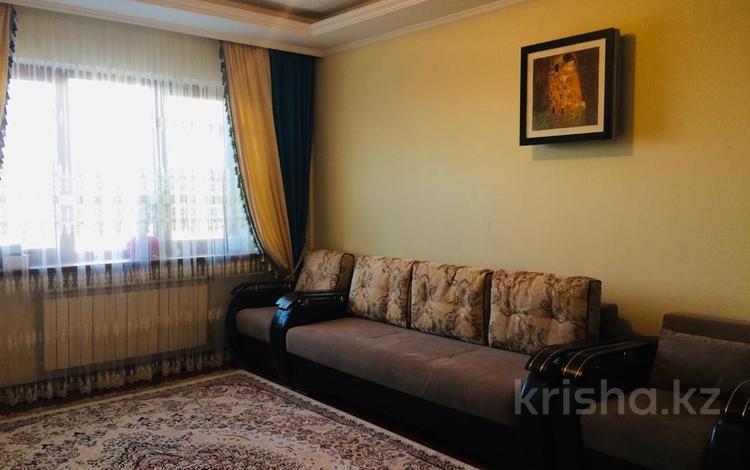 3-комнатная квартира, 73 м², 3/9 этаж, мкр Жетысу-2, Абая — Саина за 28.8 млн 〒 в Алматы, Ауэзовский р-н