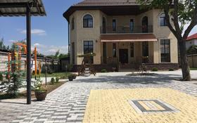 6-комнатный дом, 300 м², 9 сот., Умралиева (Ленина) 85 — Абен Омирали за 99 млн ₸ в Каскелене