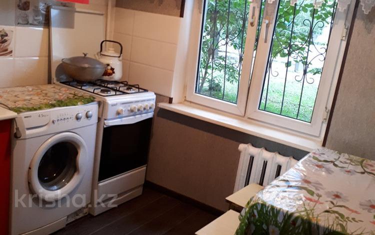 1-комнатная квартира, 40 м², 1/4 этаж посуточно, Макатаева 196 — Муратбаева за 7 000 〒 в Алматы, Алмалинский р-н