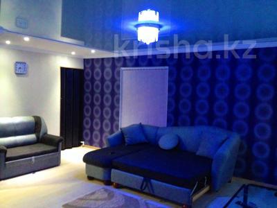 1-комнатная квартира, 30 м² по часам, Гоголя 27 за 750 ₸ в Караганде, Казыбек би р-н