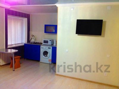 1-комнатная квартира, 30 м² по часам, Гоголя 27 за 750 ₸ в Караганде, Казыбек би р-н — фото 2