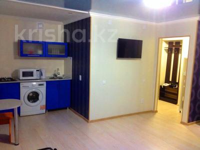 1-комнатная квартира, 30 м² по часам, Гоголя 27 за 750 ₸ в Караганде, Казыбек би р-н — фото 3