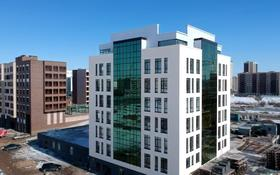 1-комнатная квартира, 34 м², 4/9 этаж, Кайыма Мухамедханова 21 за 10.2 млн 〒 в Нур-Султане (Астана), Есиль
