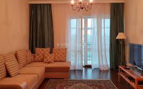 3-комнатная квартира, 115 м², 17/42 этаж помесячно, Желтоксан 2/1 за 250 000 〒 в Нур-Султане (Астана), Сарыарка р-н