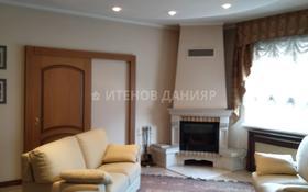 7-комнатный дом, 390 м², 5.6 сот., мкр Горный Гигант, Жамакаева 123 за 230 млн ₸ в Алматы, Медеуский р-н